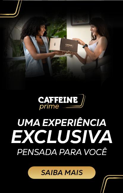 Caffeine Prime: a experiência exclusiva de assinatura do SuperCoffee