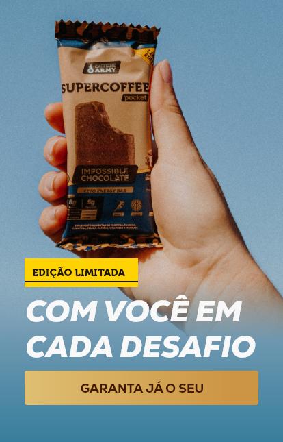 Lançamento SuperCoffee Pocket